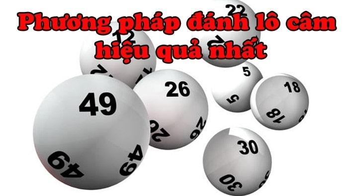 Khái niệm và giải đáp đít 8 câm đánh con gì dễ trúng